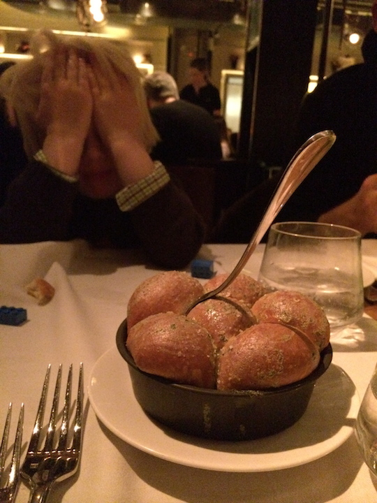 I also feel this way about carbs